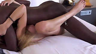 German Wife Fuck By BBC