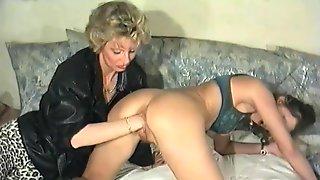 Hard X Downtown Vintage Porn