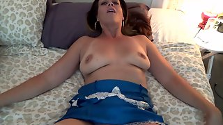 Fucked By StepMom After Being Caught With Her Panties Diane Andrews
