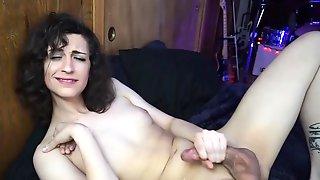 Tgirl Shemales Fuck Cumshots
