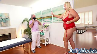 Tall Fat Stunner Lila Lovely Desperate For A Quarantine Rubdown And Worship
