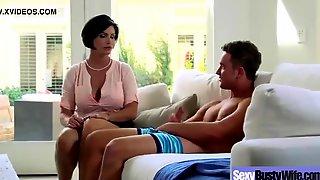 Bang-out Gauze With Bigtits Wifey In Xxx Porno Movie 26
