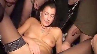 Donna Lucia Kitkat Club