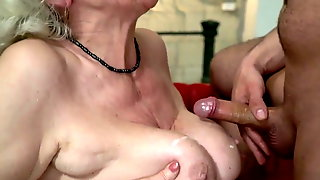 Old Aunts 2