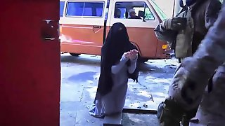 Arab Boob Show Afgan Whorehouses Exist!