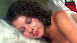 Vintage Adult Movie With Beautiful Girls
