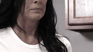 Bigtit Milf Pussylicked Before Riding Dick