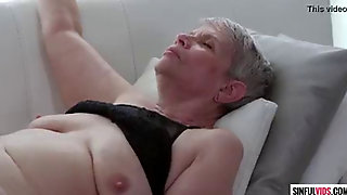 Old-pussy, Small-cock, Old-wife