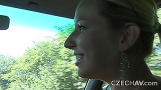 MILF Gets Fisted Hard