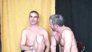 Gay Biceps, Fetish, Classic