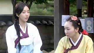 Hot Korean Girls In Hot Asian Movie