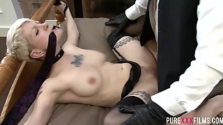Sex Slave Hardcore Fucked