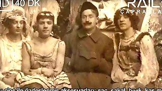 Turkish Buse Naz ARICAN - Crosdresser Fuck