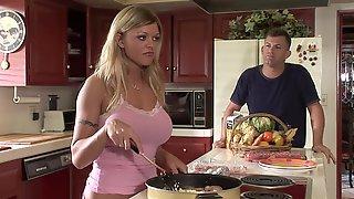 Sunrise Adams Is Perverse - Kimberly Kane Porn Video