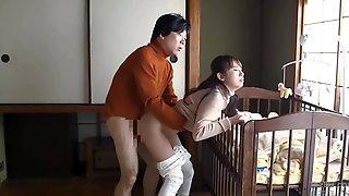 Horny Nipponese Babe Amazing Xxx Clip