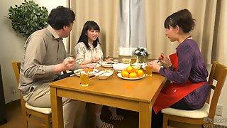 Lustful Japanese Teen Amateur Adult Video
