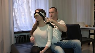 Naive Chick Is Being Fucked By A Complete Stranger