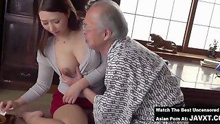 Horny Nipponese Teen Hardcore Adult Clip