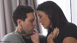 Wife Gets Tired Of Small Cock And Cheats