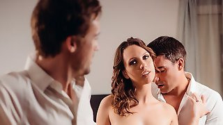 How To Train A Hot Wife - Scene 1