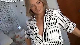 Dansk Kone Porno
