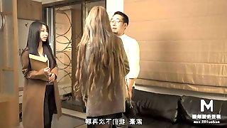 Xia Haruko & Yuki Chika - Girlfriends Sexual Rivalry