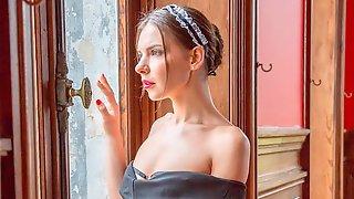 Maid Henessy Betrays Natalie Starr And Fucks Boyfriend