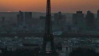 One Night In Paris - Full DORCEL Movie (softcore Version)