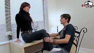 Amateur Teen Girlfriend