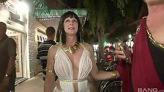 Key West Flesh Fest Scene 9