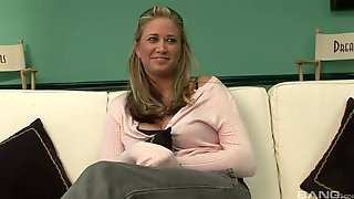 Casting Couch Cuties 31 Scene 4