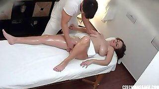Delightful Blonde Noname Gives A Magic BJ
