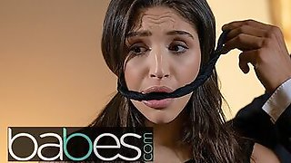 Submissive Harlot Abella Danger Gets Dominated By A Horny Man Alex Legend