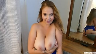 Hot Thicc Wife Suck Your Cock 2
