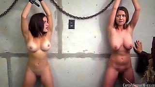 Women In Captivity
