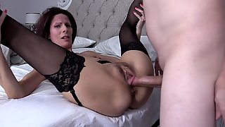 Roleplay Step-mom Breaking Resolutions