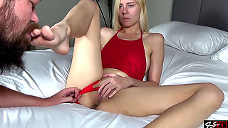 Jamie Stone Fuck-a-thon Terms - Shrimping Her
