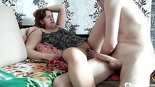 She Loves Till I Fuck Her Until I Fill Her Insides With My Warm Cum