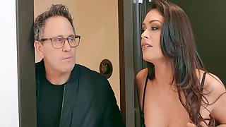 Sexy Katana Kombat Cheats On Her Husband With A Big Cock
