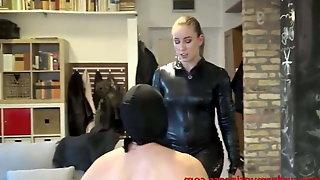 German Hungarian Mistress MILF