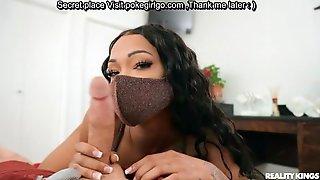 Black Mask Off