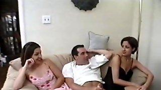 Voluptuous Latina Girls Memorable Porn Clip