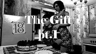 3d Futa The Gift