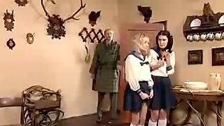 The Hour Of Corporal Punishment - Spanking Porn