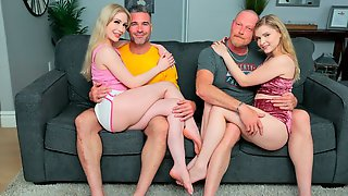 Fathers Day Daughter Swap - S19:E3