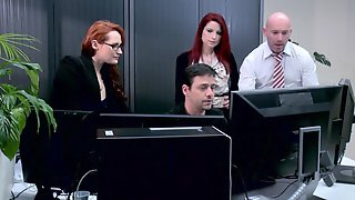Human Resources - Full Movie Scene