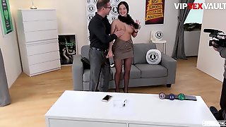 ExposedCasting - Lucia Denvile Bubble Ass Slovakian Playgirl Hardcore Auditions Banging - VIPSEXVAULT