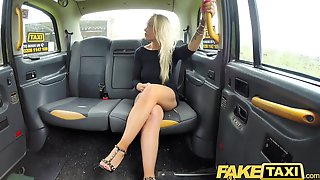 Fake Taxi Breasty Hot Blondes Constricted Holes Stretched And Banged In Cab