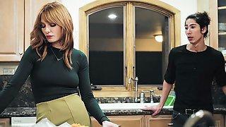 Wife-Swap Schemes - Lacy Lennon & David Lee