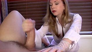 Female Domination Examination